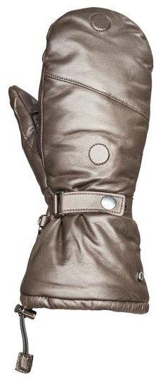 COOPH Foto rukavice Ultimate - Tmavě hnědé XL