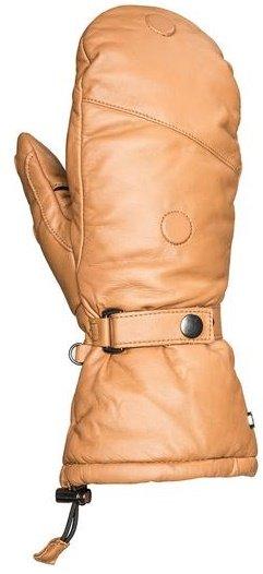 COOPH Foto rukavice Ultimate - Světle hnědé S