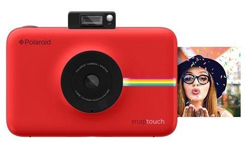 POLAROID Snap Touch červený