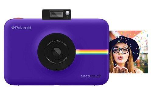 POLAROID Snap Touch purpurový