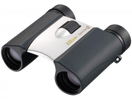 NIKON 8x25 DCF SPORTSTAR EX. stříbrný - dalekohled
