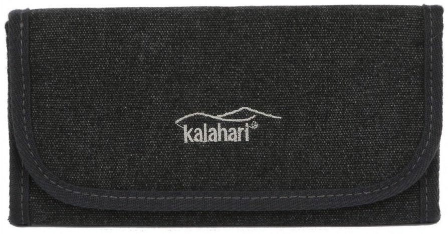 KALAHARI pouzdro na 6 filtrů K-91 černá