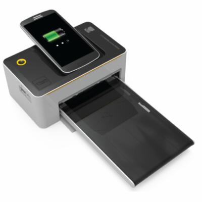 KODAK tiskárna PD-450 pro mobilní telefony s Androidem