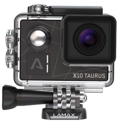 LAMAX X10 Taurus - sportovní kamera