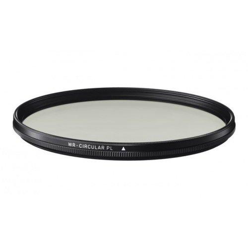 SIGMA filtr polarizační cirkulární 55 mm WR