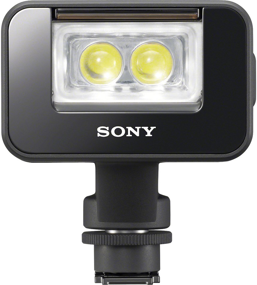 Sony videoreflektor HVL-LEIR1