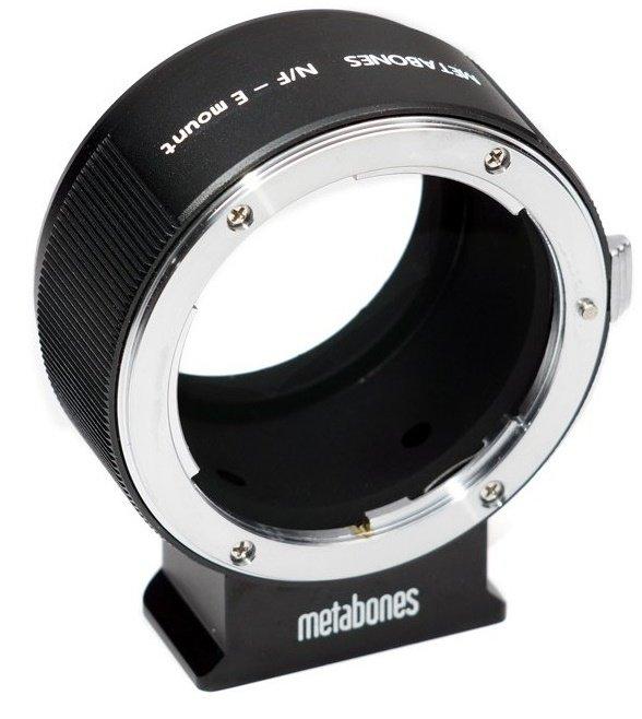 METABONES adaptér objektivu Nikon G na Olympus/Panasonic MFT
