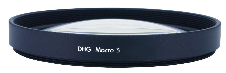 MARUMI achrom macro +3 DHG 55mm