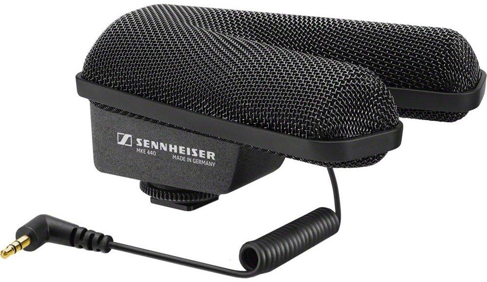 SENNHEISER MKE 440 mikrofon