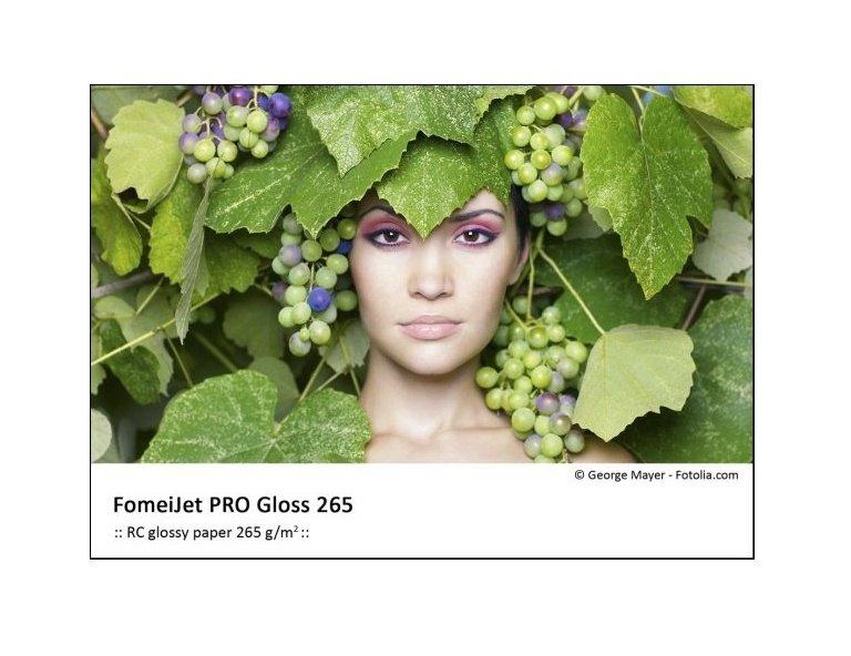 FOMEI Inkjet 10x15/250 Fomei Jet PRO Gloss 265