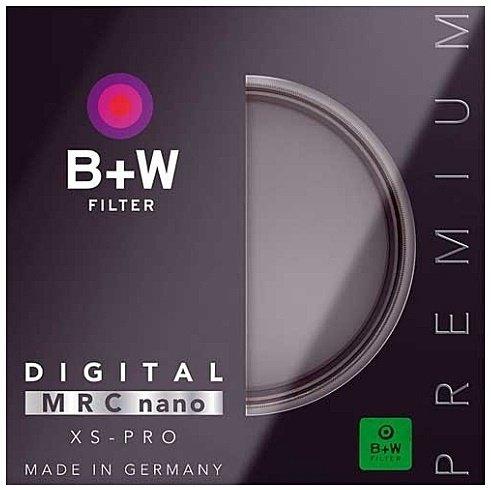 B+W filtr Polarizační cirkulární KSM XS-PRO Digital MRC nano 95 mm