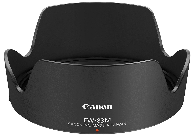 CANON EW-83M Sluneční clona pro EF 24-105 mm f/3,5-5,6 IS STM