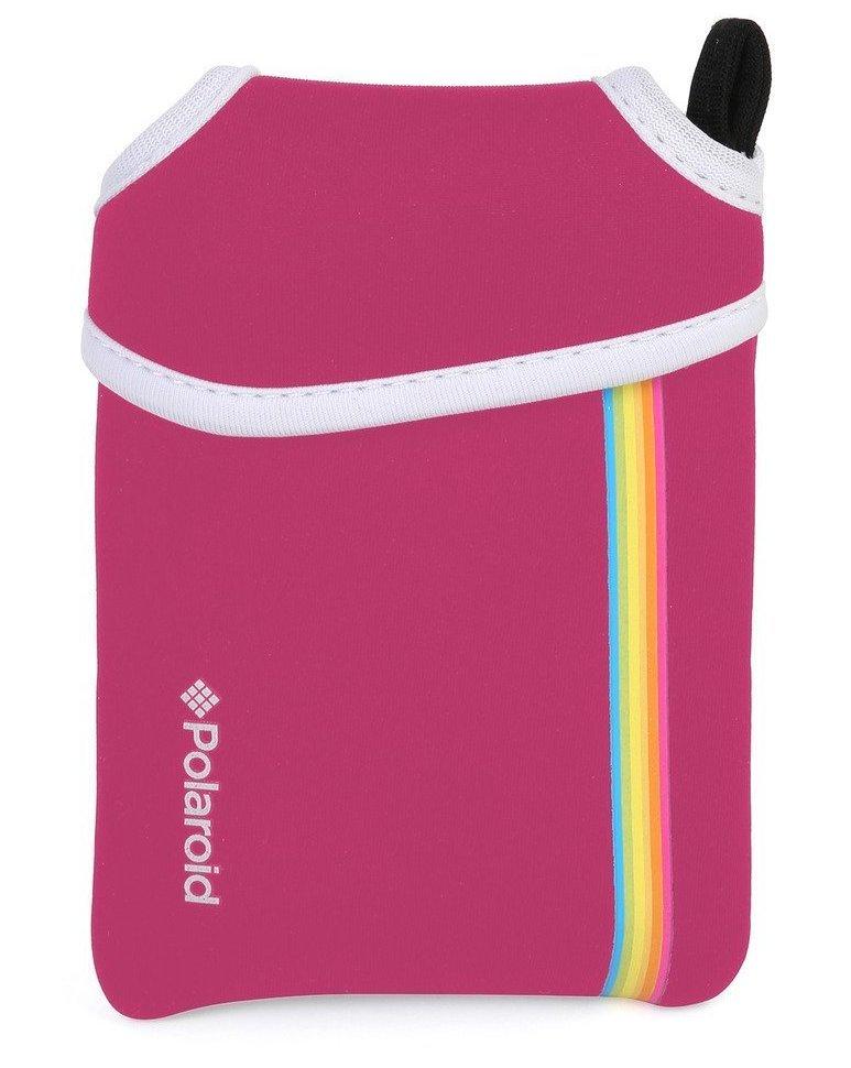 POLAROID pouzdro neoprenové pro Snap/Snap Touch růžové