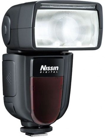 NISSIN Di700 Air pro Olympus/Panasonic/Leicu