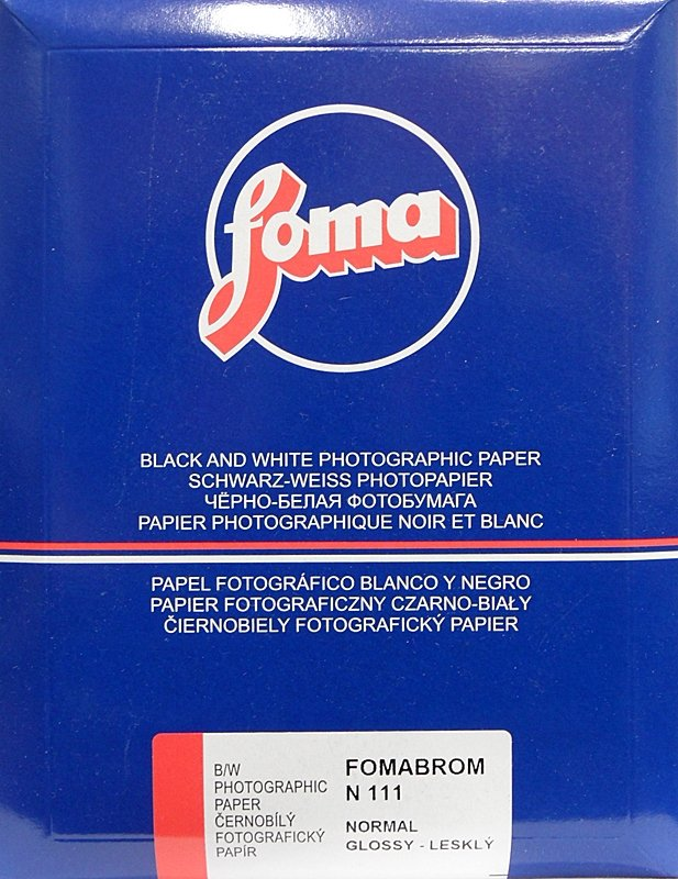FOMABROM 111 N 9x13/25 ks