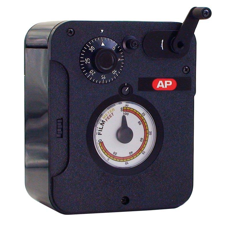 AP navíječ 35 mm filmů z metráže