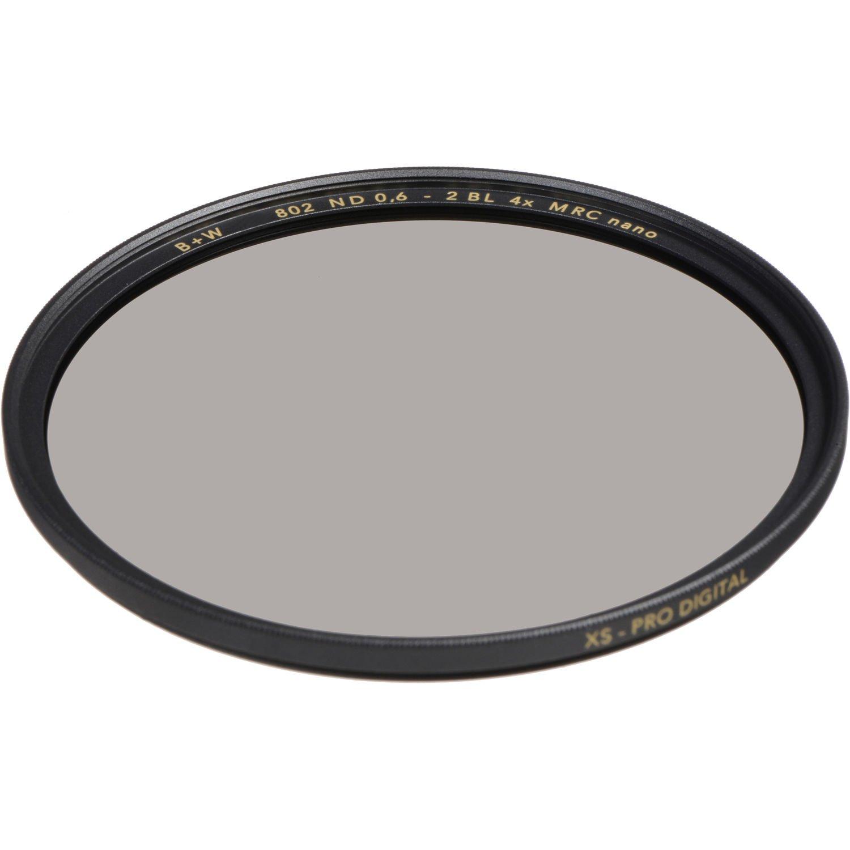 B+W filtr 802 ND 0.6 MRC nano XS PRO Digital 67 mm