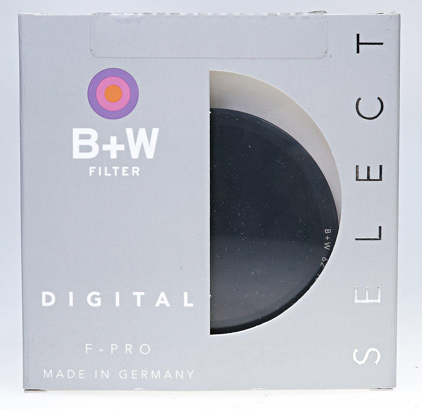 B+W filtr 803 ND 0.9 MRC nano XS PRO Digital 58 mm