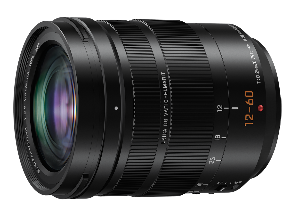 PANASONIC 12-60 mm f/2,8-4,0  ASPH LEICA DG Vario-Elmarit POWER  O.I.S