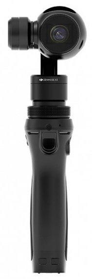 DJI OSMO - stabilizátor s kamerou