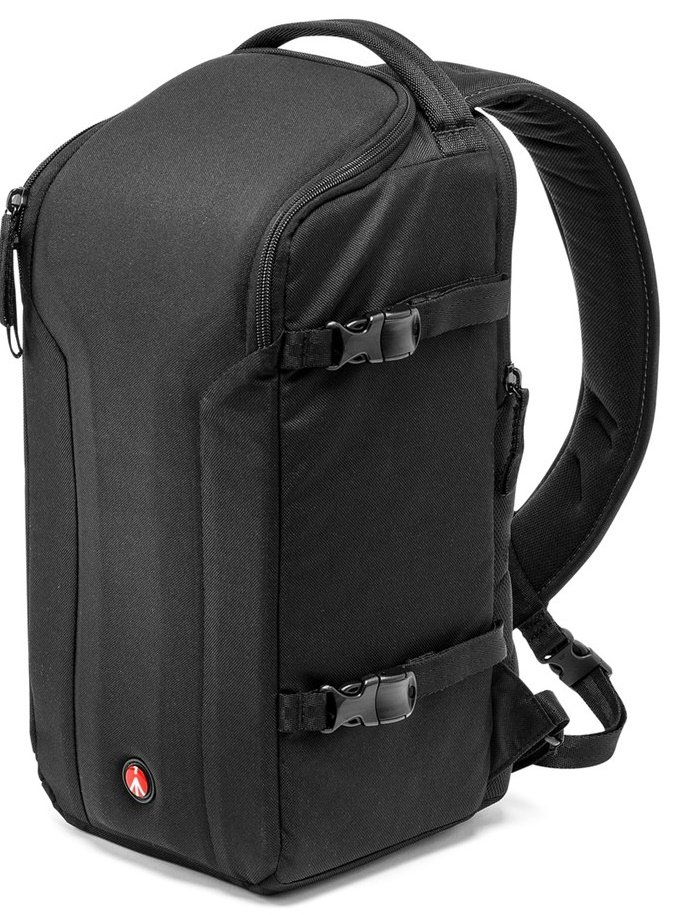 MANFROTTO MB MP-S-30BB - fotobatoh SLING