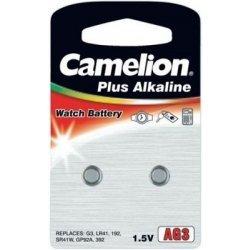 CAMELION AG7 1,5V