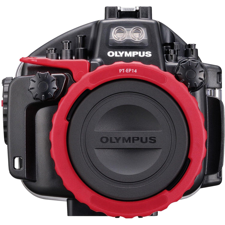 OLYMPUS PT-EP14 Podvodní pouzdro pro OM-D E-M1 Mark II