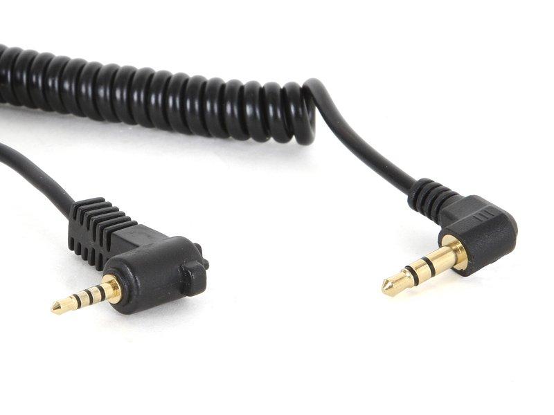 CACTUS propojovací kabel SC-PAN pro Panasonic