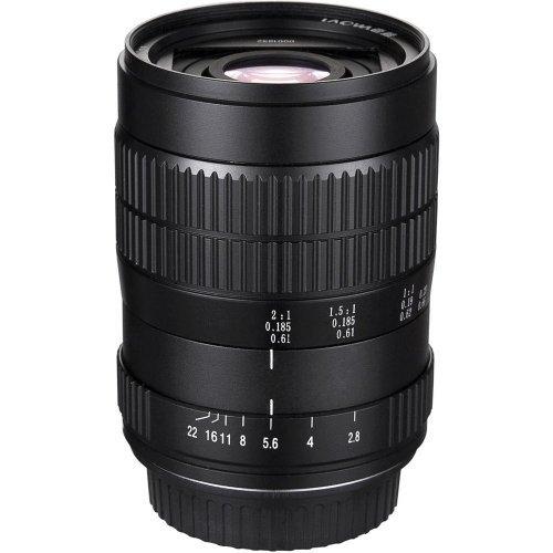 LAOWA 60 mm f/2,8 Ultra-Macro pro Sony A (APS-C)
