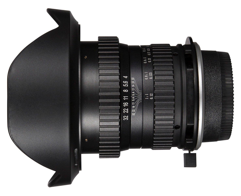 LAOWA 15 mm f/4 Macro Shift pro Sony A