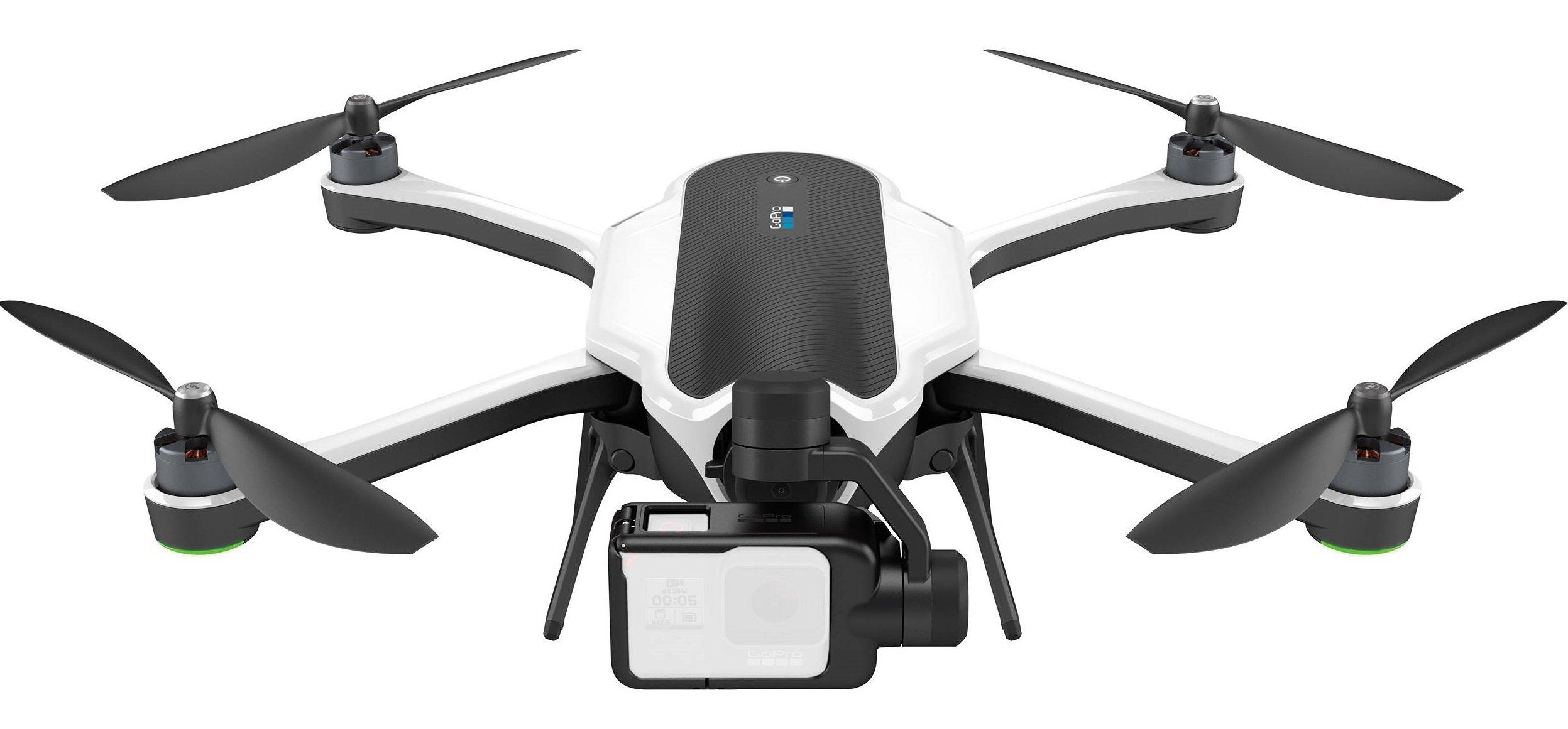 GOPRO Karma light - Dron