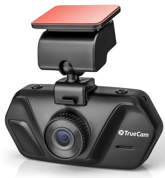 TRUECAM A4 - kamera do auta