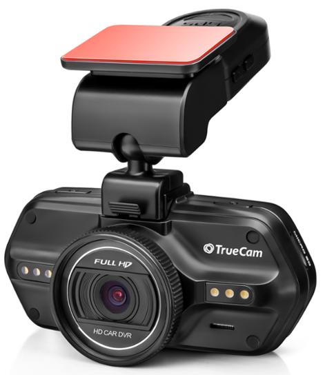 TRUECAM A5S - kamera do auta