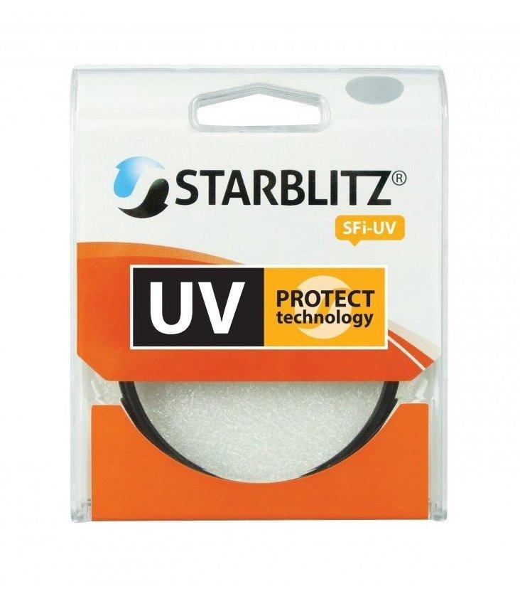 STARBLITZ filtr UV 67 mm MC