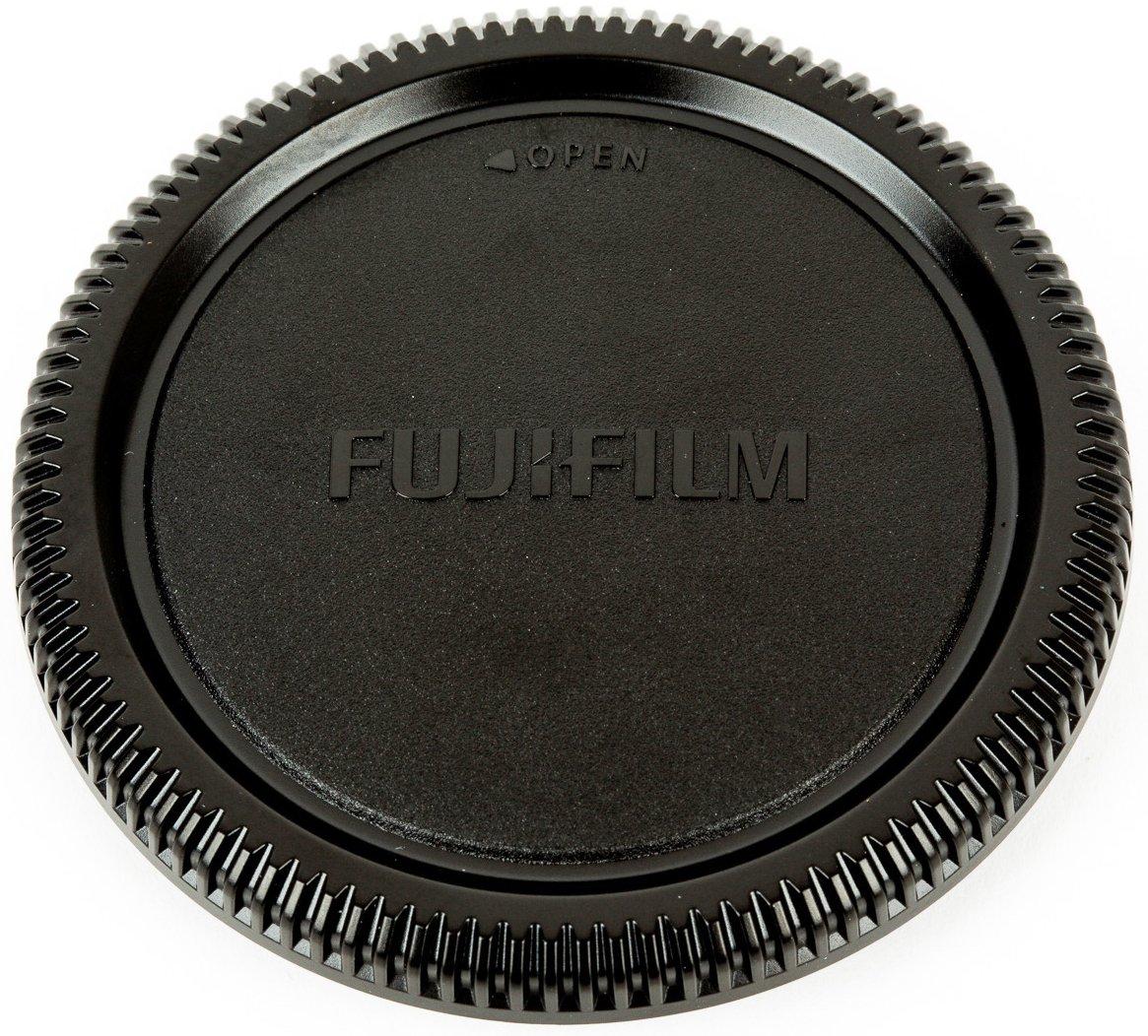 FUJIFILM GFX krytka těla BCP-002