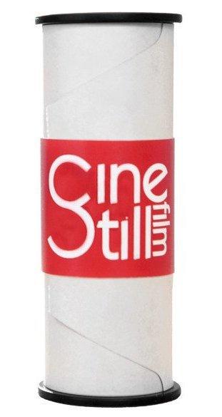 CINESTILL 800T/120 Tungsten