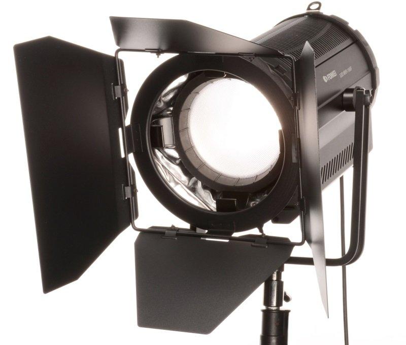 FOMEI LED WIFI 160F Fresnel - trvalé světlo