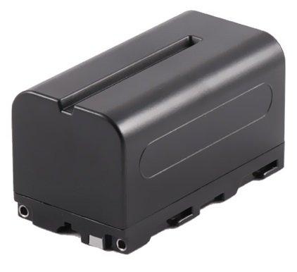 FOMEI NP-750 baterie pro LED Light, LED Ring