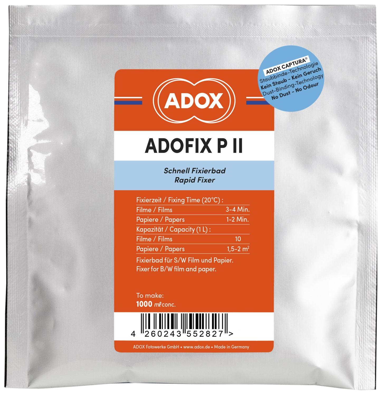 ADOX ADOFIX P II (Orwo A300) práškový ustalovač 1 l