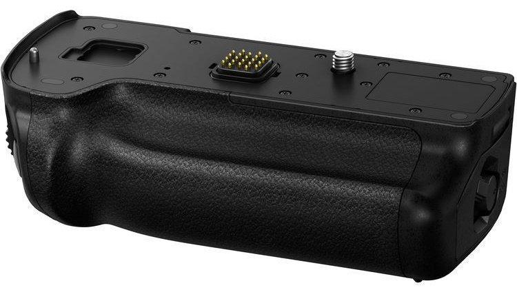 PANASONIC DMW-BGGH5E bateriový grip pro DMC-GH5