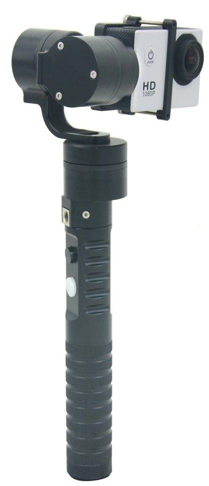 AFI VS-3SG Stabilizátor Gimbal pro GoPro