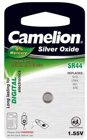 CAMELION SR44 1,55V