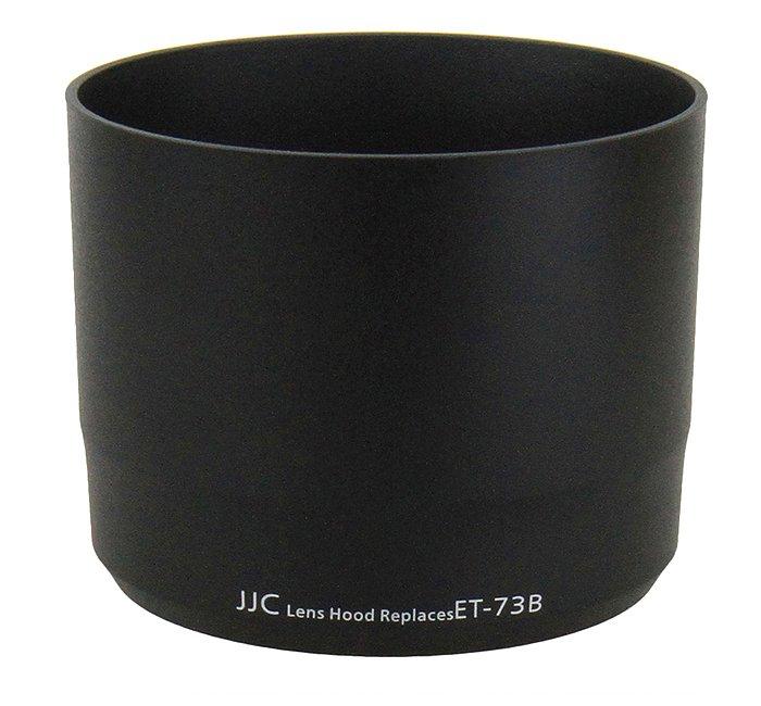 JJC sluneční clona LH-73B (ET-73B) pro Canon EF 70-300/4-5,6L IS USM