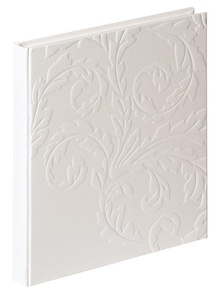 WALTHER NOBILE 144 stran, svatební kniha, béžová