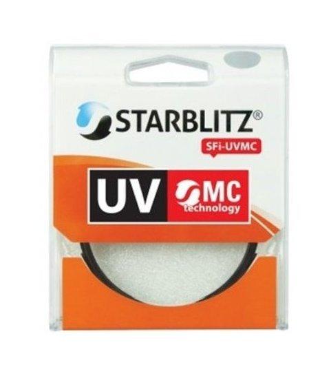 STARBLITZ filtr UV 62 mm MC