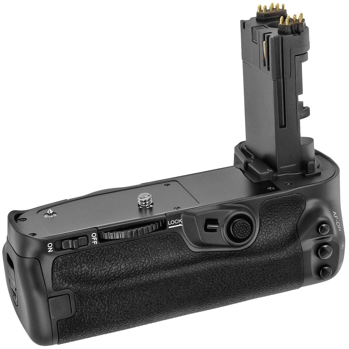 MEIKE bateriový grip BG-E20 pro Canon EOS 5D Mark IV