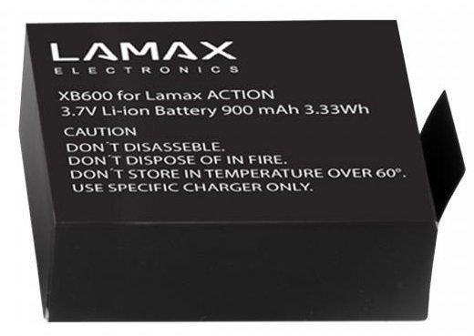 LAMAX Baterie pro Action X8 Electra