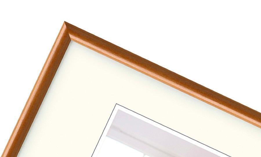 WALTHER MERAN rám 9x13 dřevo, buk