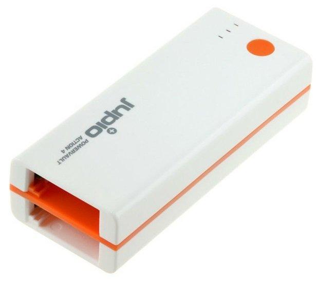 JUPIO Power Vault Action GoPro