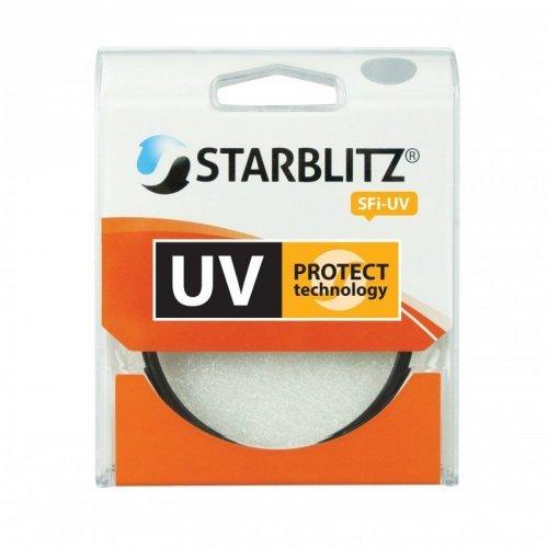 STARBLITZ filtr UV 55 mm MC